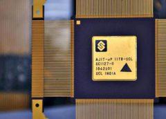 AJIT – 'Made in India' Microprocessor
