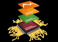 Automotive ICs with On-Chip Sensors