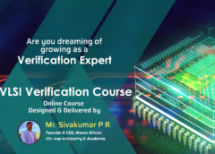 Are you dreaming of growing as a Verification Expert?
