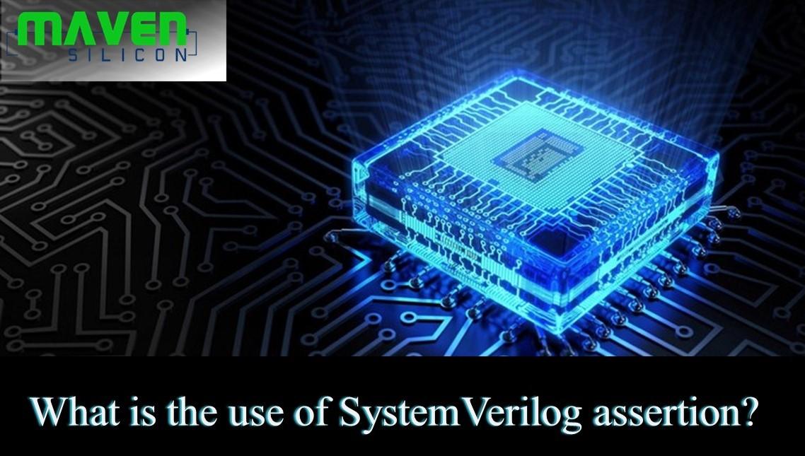 SystemVerilog Assertion
