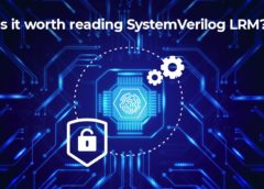 Is it worth reading SystemVerilog LRM?
