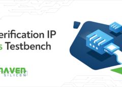 Verification IP  Vs  Testbench