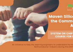 Free SoC Design Course from Maven Silicon