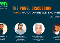 Panel Discussion: Hard-to-Hire VLSI Engineers